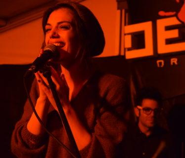 Margherita Vicario@Deja Vù