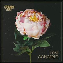 Coma Cose - Post Concerto