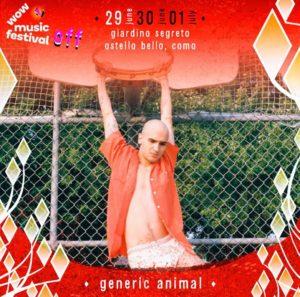 generi animal