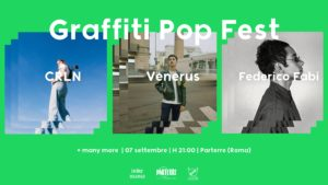 Graffiti Pop Fest