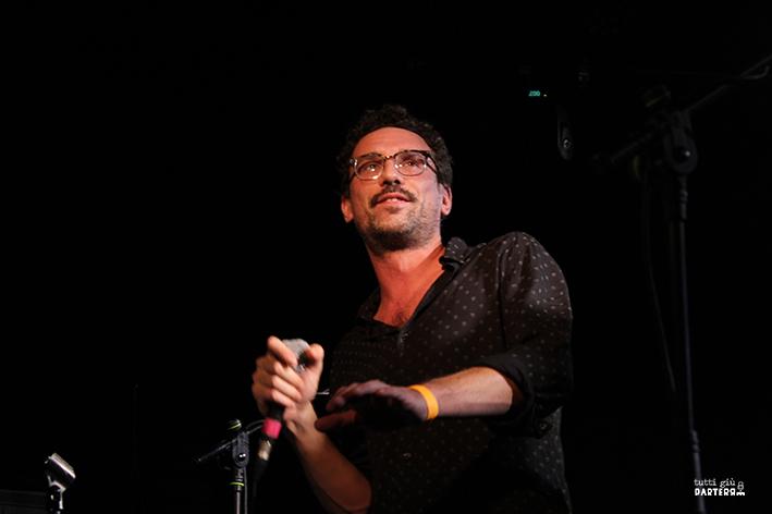 Eugenio In Via Di Gioia Live A Roma Report E Foto Tutti