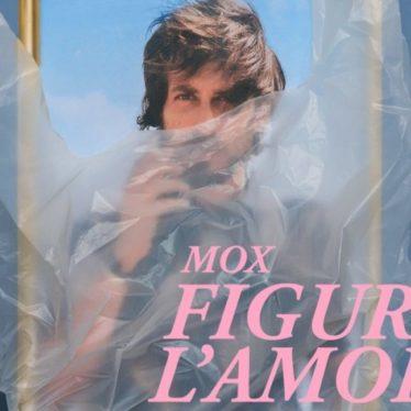 """Mox, """"Figurati l'amore"""" rappresenta già una pietra miliare del nostro cantautorato [Recensione]"""