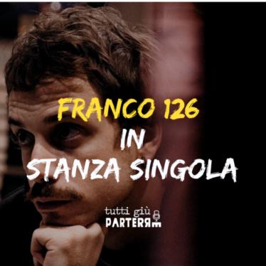 """Franco126, la recensione dell'album """"Stanza singola"""""""