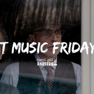"""""""It music Friday"""", tutte le nuove uscite della settimana – 1 Febbraio"""