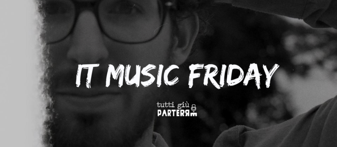 """""""It music Friday"""", le nuove uscite della settimana –  15 Febbraio 2019"""