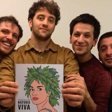 """""""Natura Viva"""" è il nuovo capitolo degli Eugenio in Via di Gioia. Leggi la recensione."""
