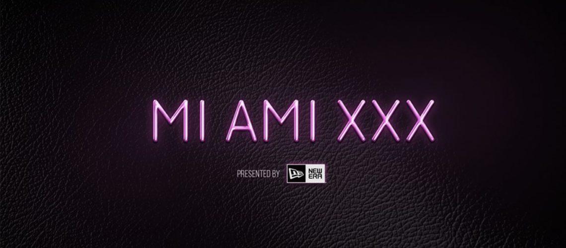 MI AMI XXX, la preview a luci rosse del celebre festival della musica italiana e dei baci.