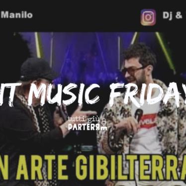 """""""It Music Friday"""", le nuove uscite della settimana – 21 giugno"""