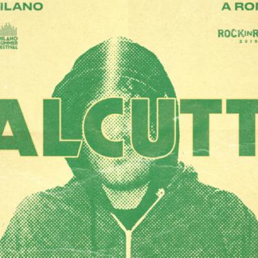 Rock in Roma Incontra Calcutta: La poetica del Reale, la Bellezza delle Piccole Cose. Live report