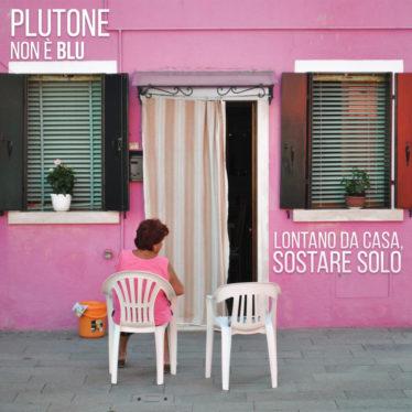 """TGP incontra """"Plutone Non è Blu"""": Una Nuova Dimensione tra Folk e Synth Pop. Leggi l'intervista"""