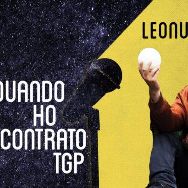 Quando ho incontrato TGP: Leonus