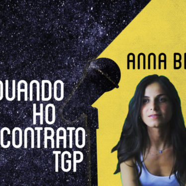 Quando ho incontrato TGP: Anna Belle – Videointervista