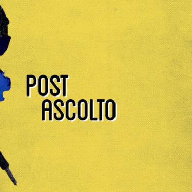 """Post Ascolto: Aku in """"Specchio"""""""