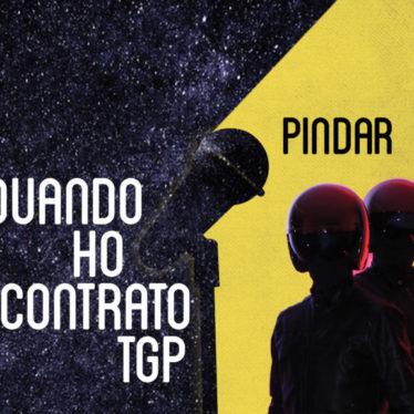 Quando ho incontrato TGP: PINDAR