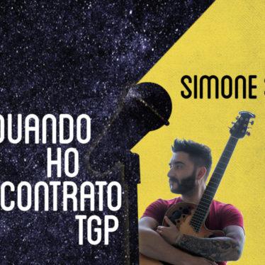 Quando ho incontrato TGP: Simone Sartini