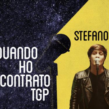 Quando ho incontrato TGP: Stefano Gurioli