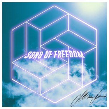 Song of Freedom è l'inno alla libertà di Matteo Ranieri
