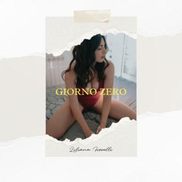 Giorno Zero è il singolo d'esordio di Liliana Fiorelli