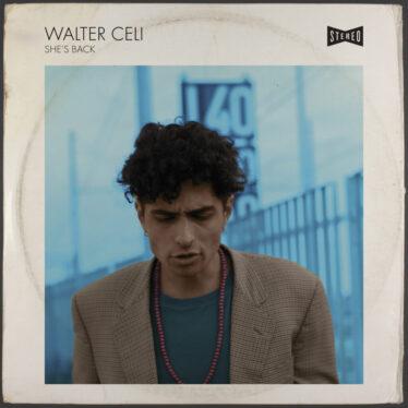 Walter Celi – She's Back   Anteprima Video