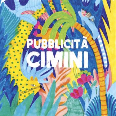 CIMINI – Pubblicità [Recensione Album]
