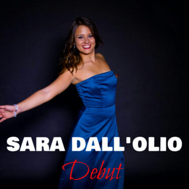 """Sara Dall'Olio pubblica il suo primo album """"Debut"""""""