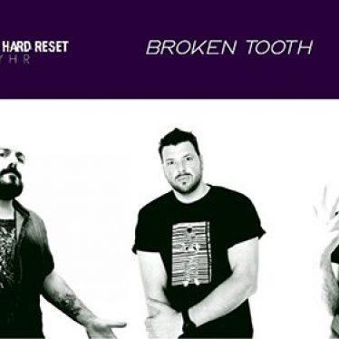 BROKEN TOOTH è il nuovo singolo dalla band indie rock fiorentina MY HARD RESET