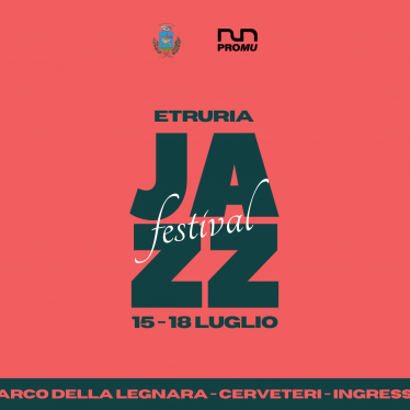 Etruria Jazz Festival,4 concertiad ingresso gratuito