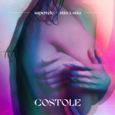 """""""COSTOLE"""" è il nuovo branodiSUPERTELE incollaborazione con gli OTTO x OTTO"""